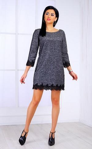 Купить платье к новому году для полных женщин