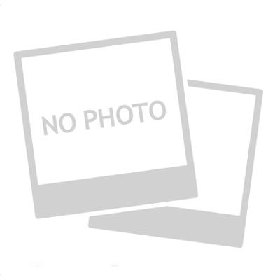 Платье Алеста к/р белый-ирисы Glem p57660
