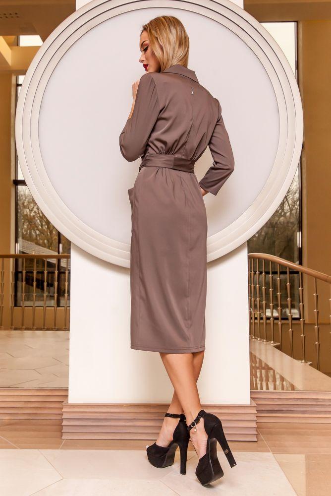 9da9690be3d25a1 Платье Jadone Fashion Кейси купить по цене 840 грн в интернет ...