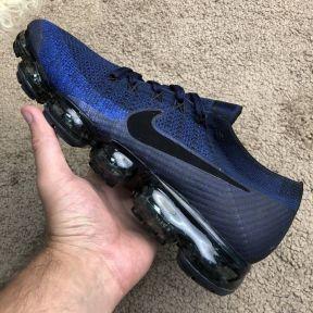 Nike Air Vapormax Obsidian/Blue/Black