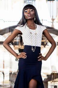 Блуза Jadone Fashion Маник