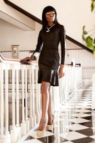 Платье Jadone Fashion Харси