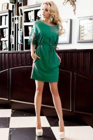 Платье-туника Jadone Fashion Кобби_1