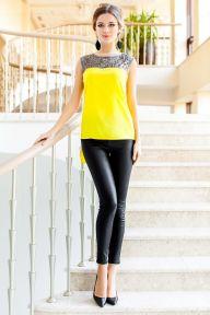 Туника Jadone Fashion Олимпия