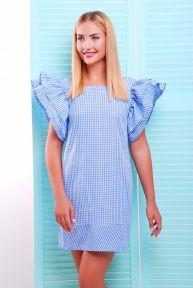 Платье Бант FashionUp PL-1347