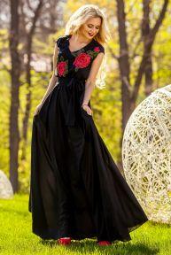 Платье Jadone Fashion Фико
