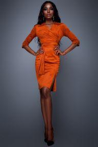 Платье Jadone Fashion Крейзи