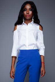 Рубашка Jadone Fashion Брилли