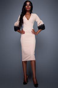 Платье Jadone Fashion Полит