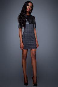 Платье Jadone Fashion Марни