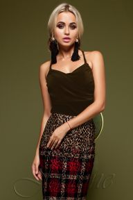 Топ Jadone Fashion Арси