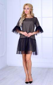 Платье Poliit 8405