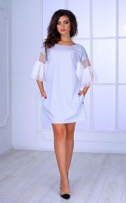 Платье Poliit 8404