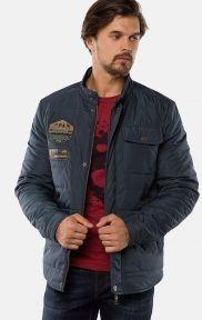 Куртка MR520 MR 102 1309 0817 Blue