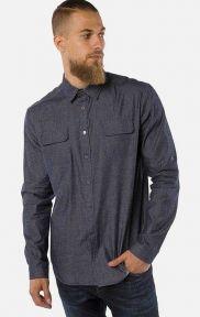 Рубашка др MR520 MR 123 1330 0817 Denim
