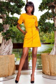 Платье Jadone Fashion Сетти
