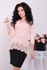 Платье Trinity FashionUp PL-1542