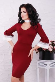 Платье Diana FashionUp PL-1545
