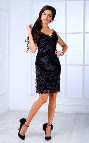Платье Poliit 8430