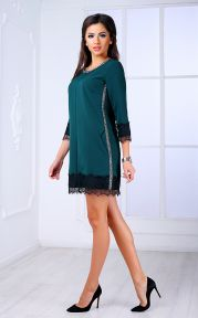 Платье Poliit 8435