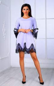 Платье Poliit 8431