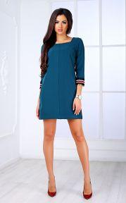 Платье Poliit 8436