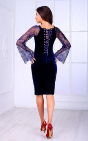 Платье Poliit 8437