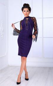Платье Poliit 8440