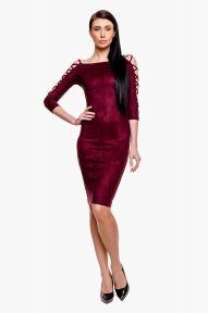 Платье Poliit 8304
