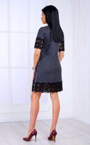 Платье Poliit 8445