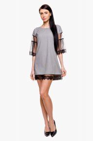 Платье Poliit 8446