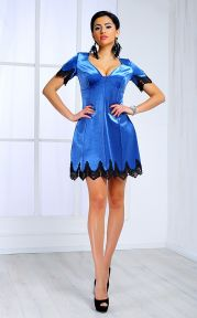 Платье Poliit 8447
