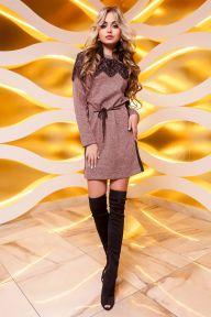 Платье-туника Jadone Fashion Эрика
