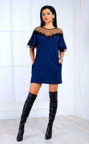 Платье Poliit 8452