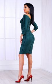 Платье Poliit 8454