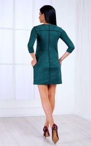 Платье Poliit 8456