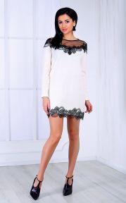 Платье Poliit 8453