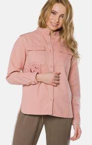Куртка MR520 MR 202 2619 0218 Coral Pink