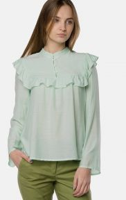 Блуза MR520 MR 217 2504 0218 Green