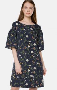 Платье MR520 MR 229 2541 0218 Dark Blue