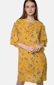 Платье MR520 MR 229 2556 0218 Gold
