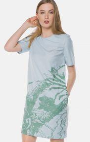 Платье MR520 MR 229 2633 0218 Blue