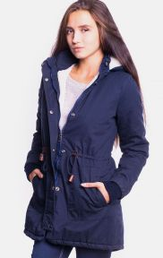 Куртка парка MR520 MR 202 20012 0815 Dark blue