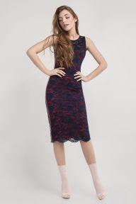 Платье Bellise TrikoBakh 1399