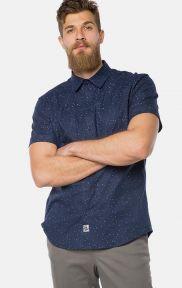 Рубашка MR520 MR 123 1415 0218 Dark Blue