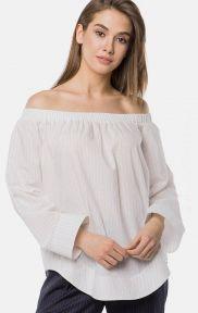 Блуза MR520 MR 217 2503 0218 White
