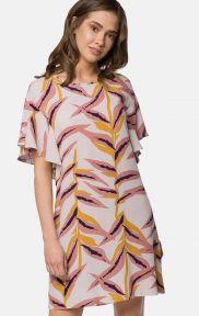 Платье MR520 MR 229 2555 0218 Ivory
