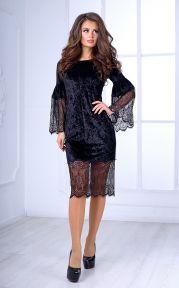 Платье  Poliit 8421