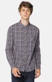 Рубашка др MR520 MR 123 1419 0218 Gray