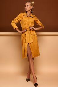 Платье - кардиган Jadone Fashion Лея